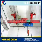 Industry Machinery Single Girder Bridge Cranes 5 Ton for Sale