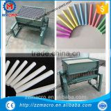 China chalk making machine /blackboard chalk making machine                                                                                                         Supplier's Choice