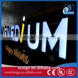 NEW style led big letter lights sign,outdoor led sign letter                                                                         Quality Choice