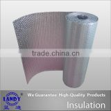 Landy aluminum composite bubble film/Roof reflective film/Bubble aluminum Foil Insulation