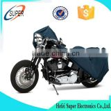 Polyester Material and Raincoats Type Super waterproof motorcycle cover