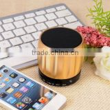 Wireless mini portable bluetooth speaker with usb charger, compatible with all smart phone and majority of digital equipments