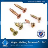 Ningbo WeiFeng high quality fastener anchor, galvanized screw pin anchor shackle, washer, nut ,bolt screw
