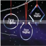 Personalized Glass Ornament, Crystal Christmas Ornament                                                                         Quality Choice                                                     Most Popular