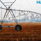 High quality center piovt irrigation farm equipment with End gun