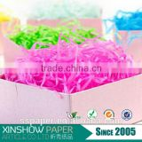 wholesale filling boxes materials confetti cut paper shredder