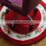 Parlour Bedroom Red Handmade Carpet Rug And Carpet                                                                         Quality Choice