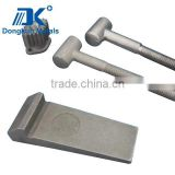 China manufacture for high quality steel forging parts/ Sand casting / Precision casting / Forged / Die casting / Stamping