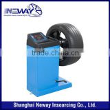 Direct Factory Price discount auto parts wheel balancer