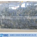 Brazil Blue Bahia Granite Beautiful Azul Bahia Granite Slab Price                                                                         Quality Choice
