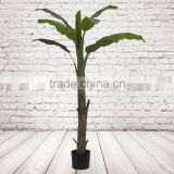 Artificial Banana Tree for Garden Landscape, Decorative Artificial Plant
