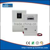 INquiry about 3kW solar off grid tie Inverter with MPPT controller
