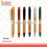 ECOZONE Professional eco items manufacturer promotional gift advertising ball pen