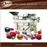 Chocolate Aluminum Foil Packing Machine|chocolate Foil Ball Wrapping Machine|high Performance Chocolate Packing Machine