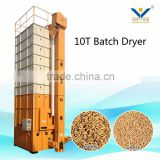 buckwheat seed dryer with china national leading technology