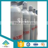 Sulfur Hexafluoride Gas Sulfur Hexafluoride For Sale