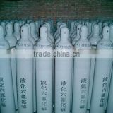 gas; sf6, sulfur hexafluoride ,sf6 gas for sale;99.999%,99.99%