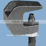 C TYPE CLAMP
