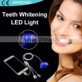 2016 the newest teeth whitening blue LED light teeth whitening product for home use                                                                         Quality Choice