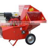 FHM wood shredder chipper, 13hp wood chipper shredder