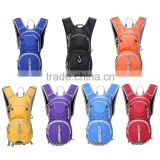 China Manufacturer Multi-Function New Design Bicycle Hydration Backpack pack