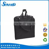 Cheap Non Woven Fabric Dance Suit Cover Wedding Dress Foldable Custom Garment Bags Wholesale