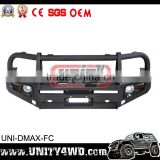 high quality front bumper / car accessories bull bars for d-max