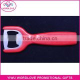 High Quality Custom Made Promotional Metal Can Tab Bottle Openers