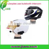 Handfree bt multi interphone for motorcycle helmet