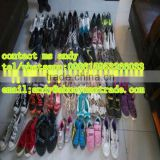 china cheap price top quality wholesale used tennis shoes for africa /second hand sports ennis shoes