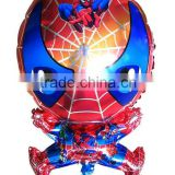 Spiderman Super Shape Mylar Party Balloon