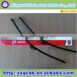 ZX Auto Parts Double Windshield Wiper Blade Rubbers