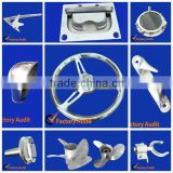 Stainless Steel Boat And Yacht Accessories