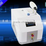 1200w professional q switch nd yag laser tattoo removal machine with 3 different wavelength tattoo removal pen for sale
