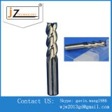 Ultra fine Grain Cemented Carbide Alloy Special Three Flat Blade Cutter