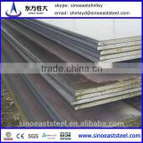 Promotion !!! Chinese mill manufacturing standard rubber coated steel sheet specifications factory price