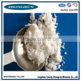 factory white sepiolite price/sepiolite clay/sepiolite for paper