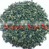well-known organic gunpowder green tea