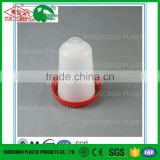 China Wholesale Good quality water drinker for chicks, plastic bird water drinker, Animal husbandry drinking equipment