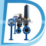 Duoling Modular Design hs code for filters for River water Made in China