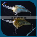 12.5cm 22g Plastic Hard Fishing Lure Fishing Baits