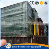 Electric brick making machine products imported from china wholesale