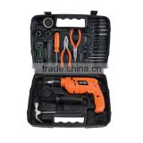 HOT SALES POWER TOOL SET FOR IMPACT DRILL SET WITH 95PCS TOOL KITS FROM CHINA