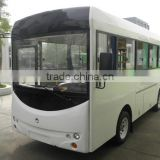 20 Seats Mini Electric School Bus ,electric sightseeing bus , electric tourist vehicle