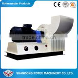 Russia cereal straw hammer mill / bamboo chips grinder / wood chips cutter