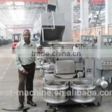 5TPD automatic mini edible mustard seeds oil making machine with best sale-after service