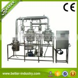 High Quality Solvent Tea Extraction Machine