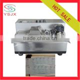 Automatic Expiry Date Lot Number Coding Printer Equipment Paper Box Batch Printing Machine