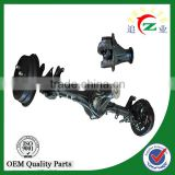 INQUIRY about good performance semi-floating trike differential rear axle