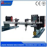Remax-2060 cnc flame plasma cutting machine/automatic plasma cutting machine/gantry plasma cutting machine